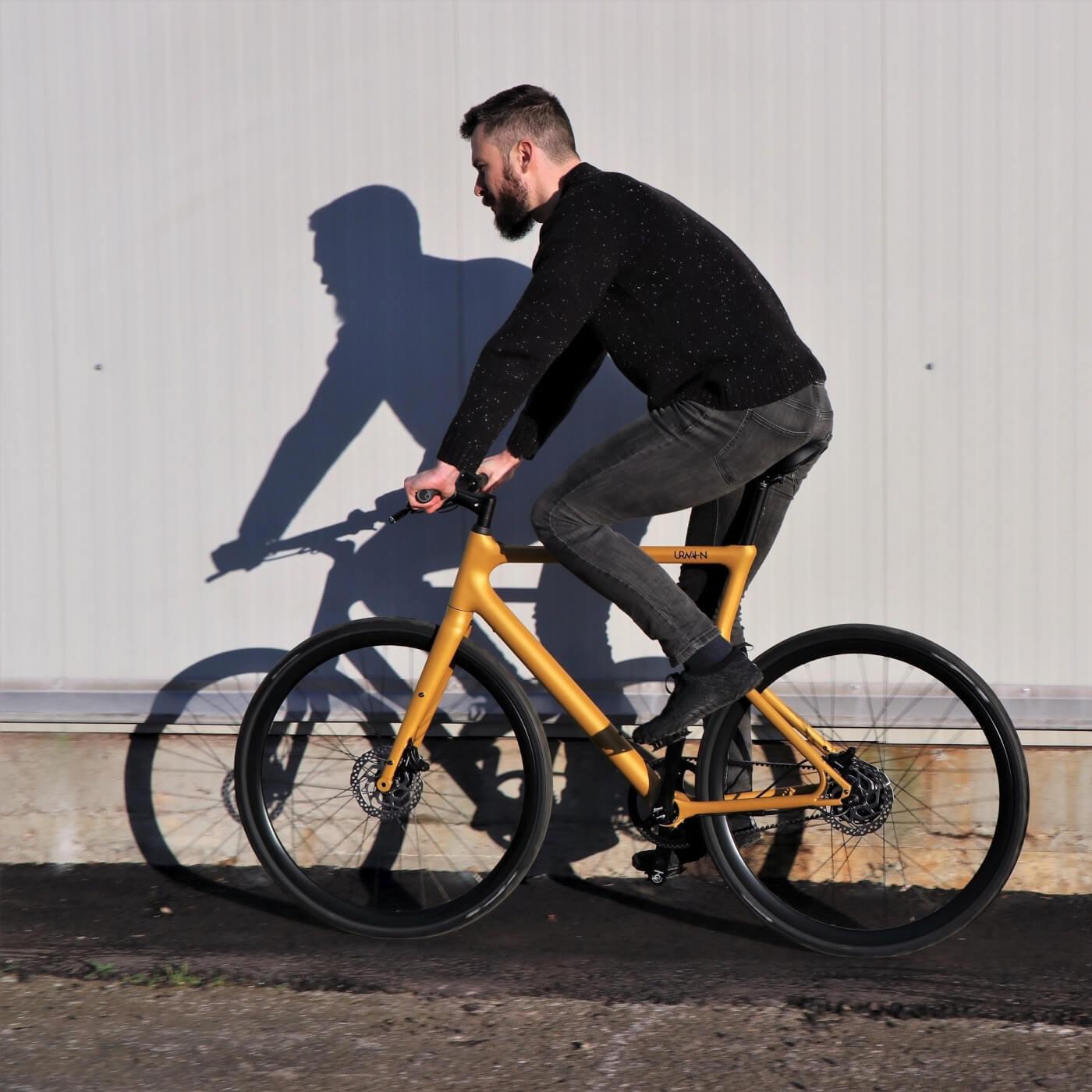 Urwahn Bikes Hero Image
