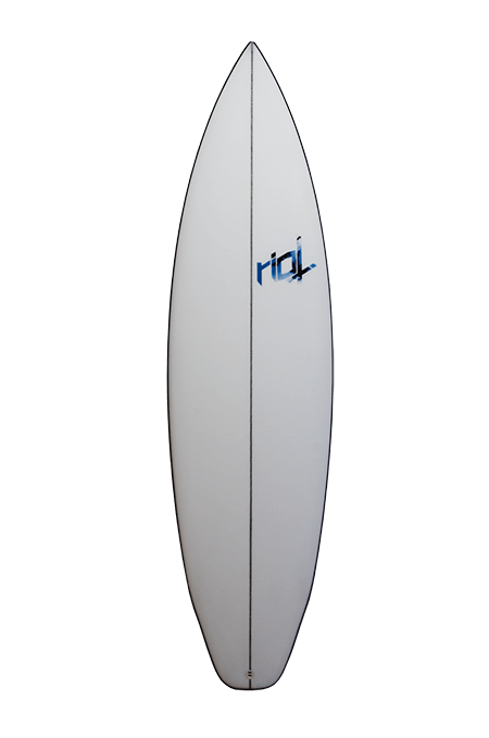Riot Surfboards Pretty Poison (Bild 1)