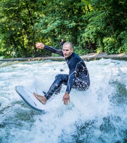 Kanoa Foamy Flow (Hover Thumbnail)