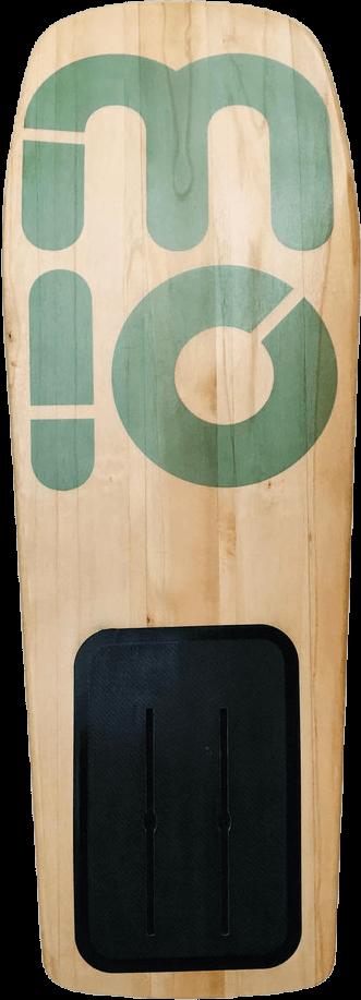 MIO Boards Chlorophoil (Bild 1)