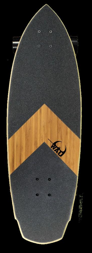 WAU Surfboards REEF (Bild 0)
