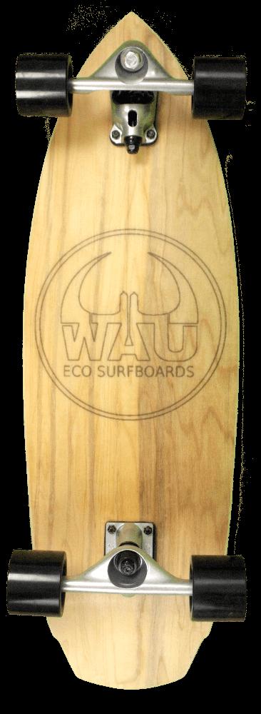 WAU Surfboards REEF (Bild 1)