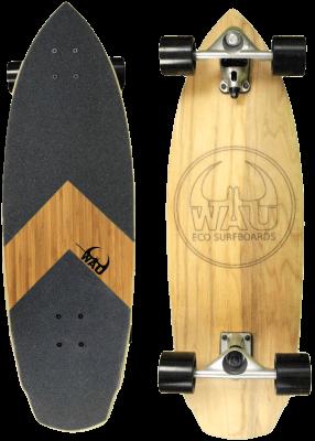 WAU Surfboards REEF (Thumbnail)