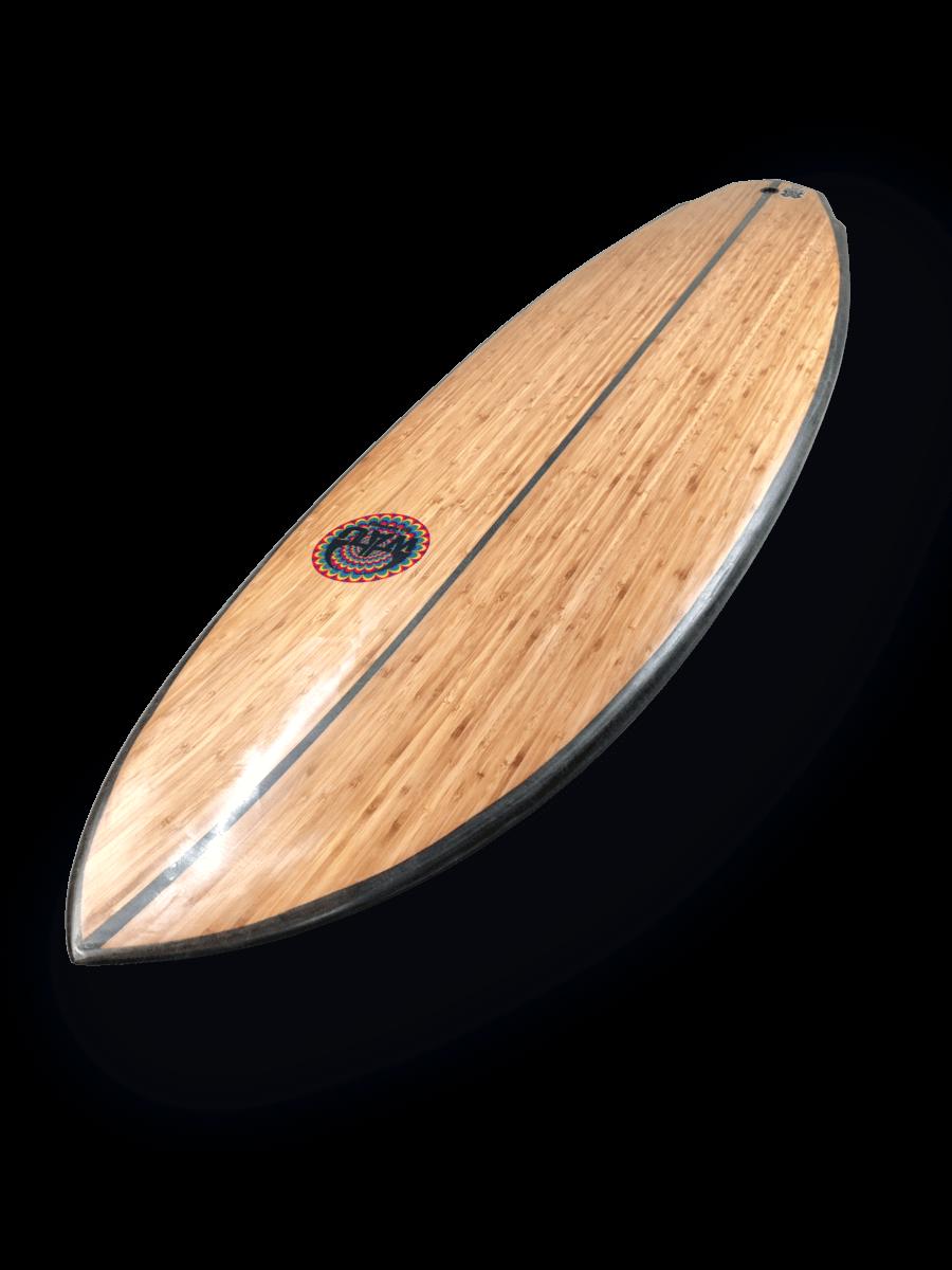 WAU Surfboards Volcano (Bild 3)