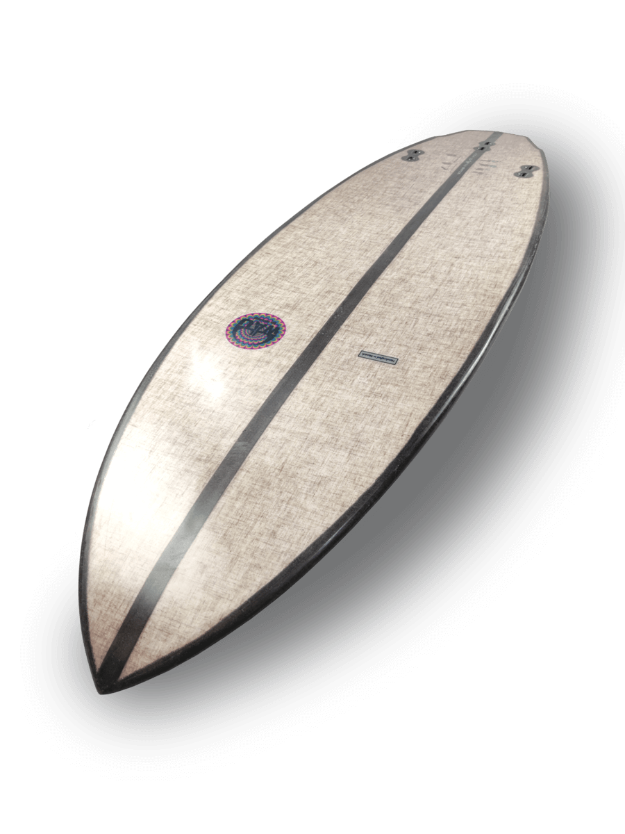 WAU Surfboards Volcano (Bild 4)