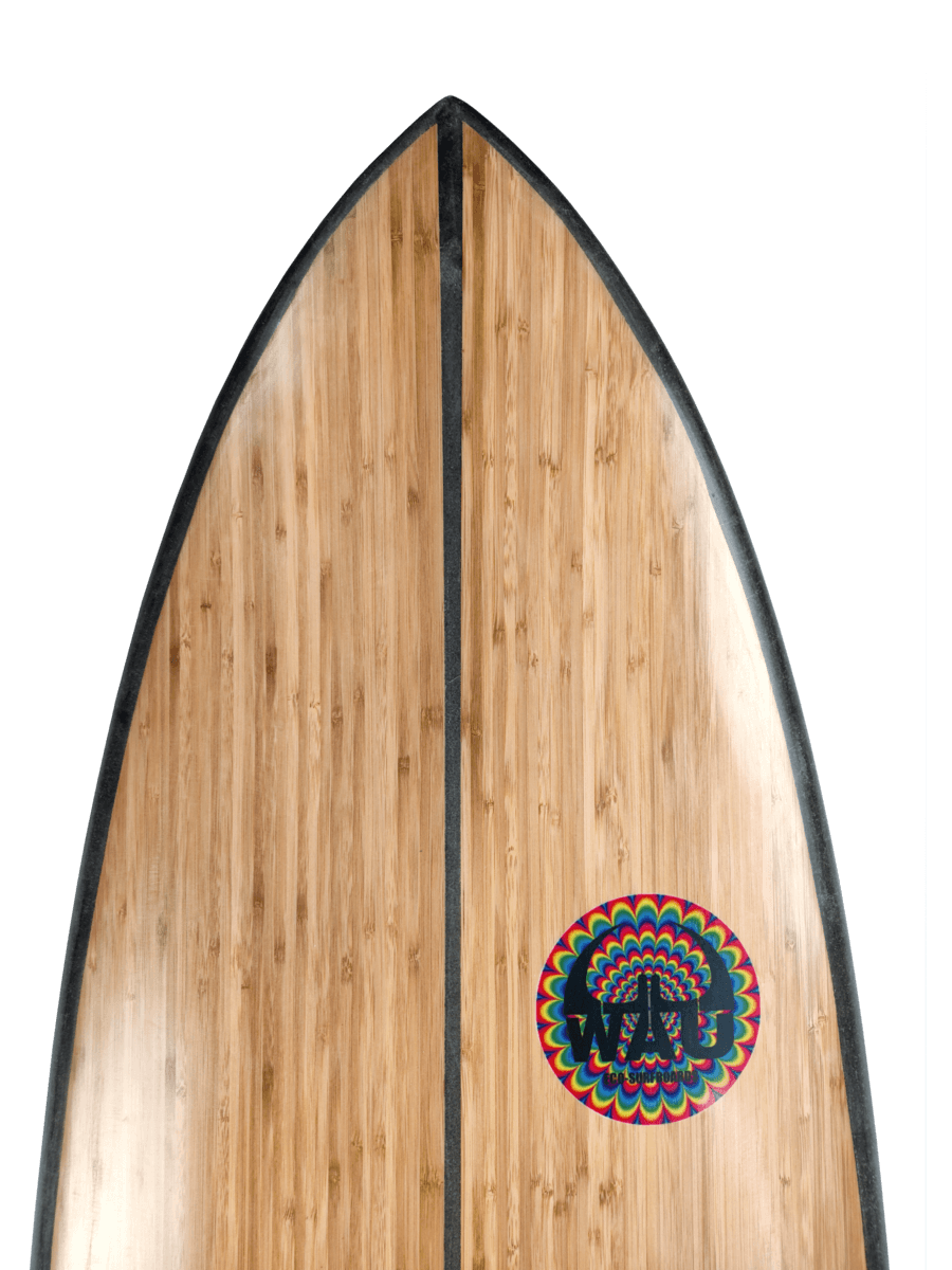 WAU Surfboards Volcano (Bild 5)