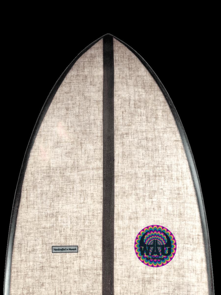 WAU Surfboards Volcano (Bild 6)