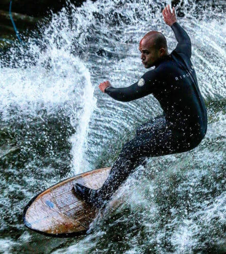 WAU Surfboards Volcano (Hover Thumbnail)