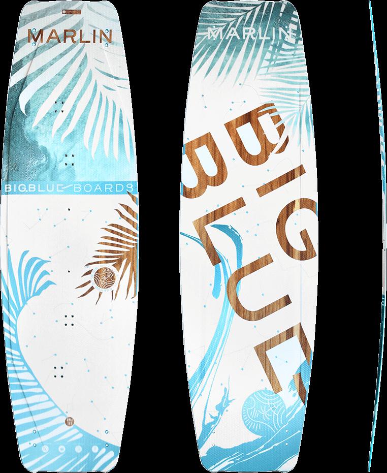 BIG BLUE Boards Marlin (Bild 0)