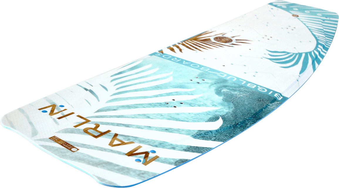 BIG BLUE Boards Marlin (Bild 1)