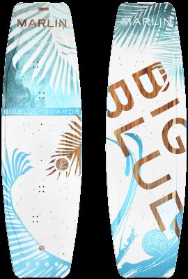 BIG BLUE Boards Marlin (Thumbnail)