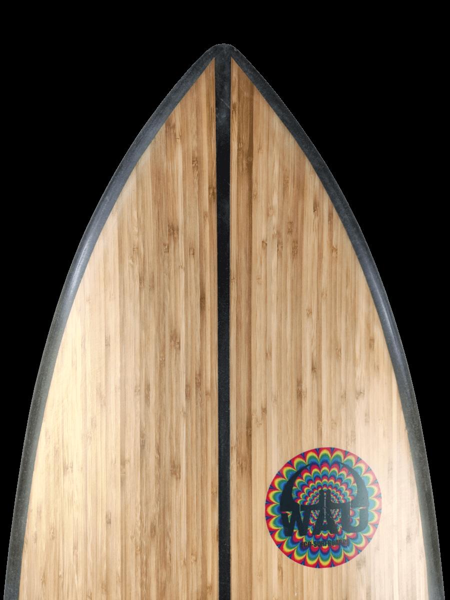 WAU Surfboards Cozy Fish (Bild 3)