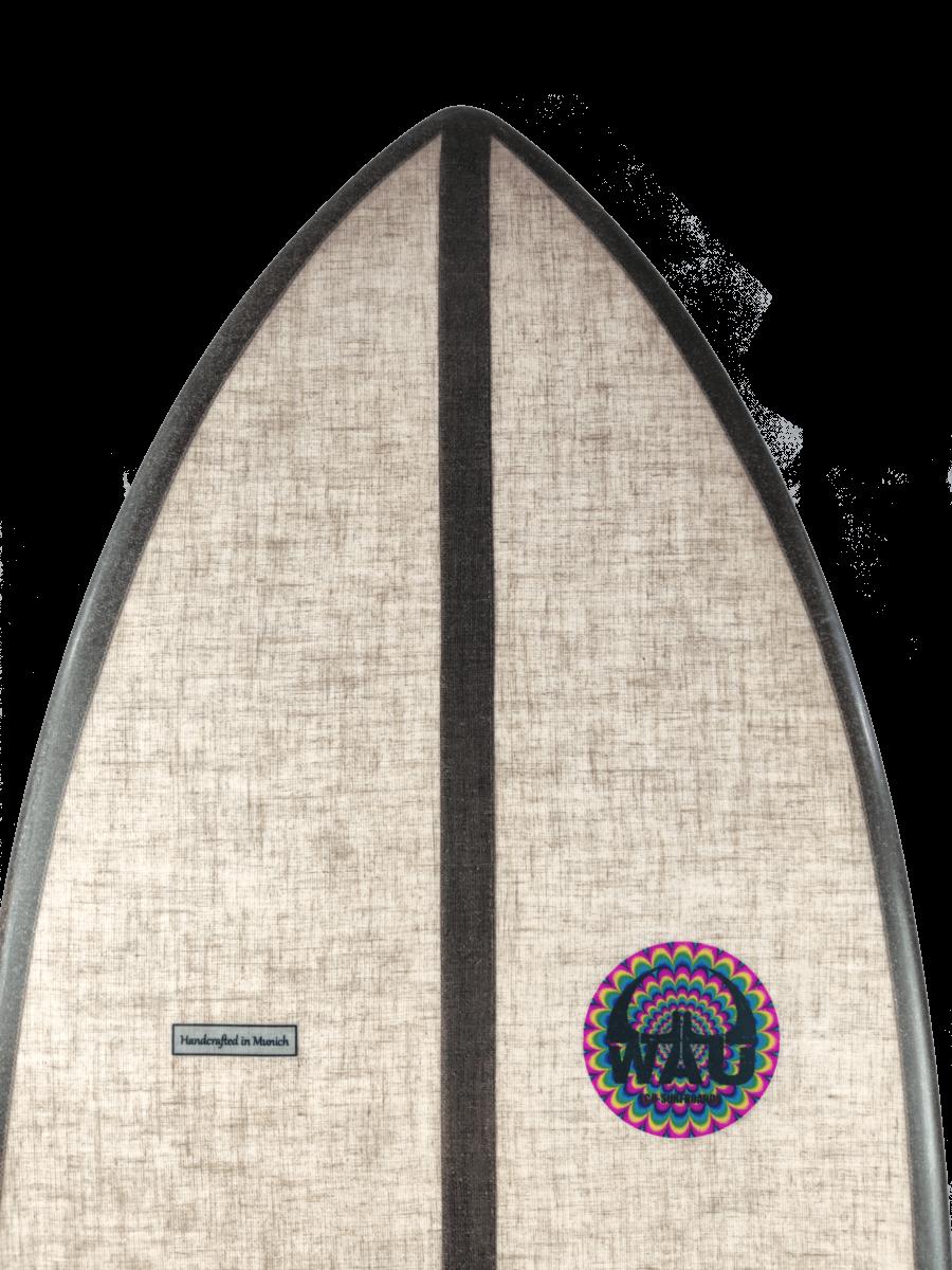 WAU Surfboards Cozy Fish (Bild 4)