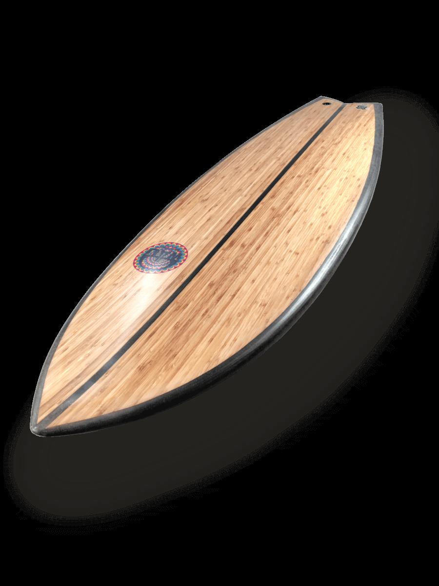 WAU Surfboards Cozy Fish (Bild 5)