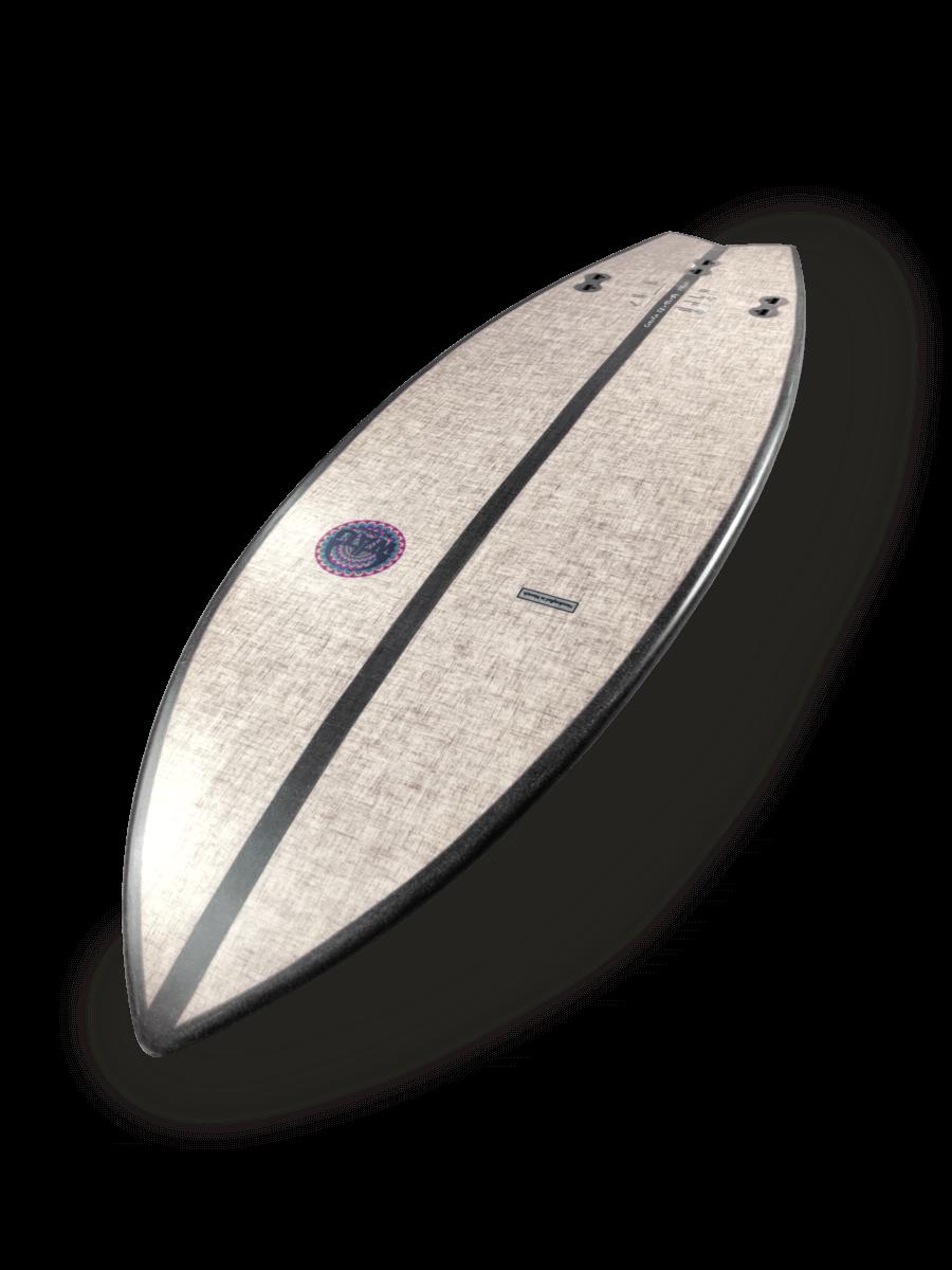 WAU Surfboards Cozy Fish (Bild 6)