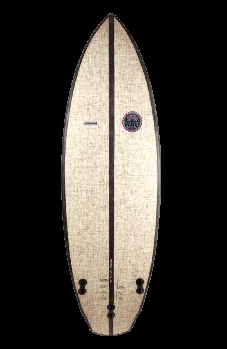WAU Surfboards THE STAKE (Bild 0)