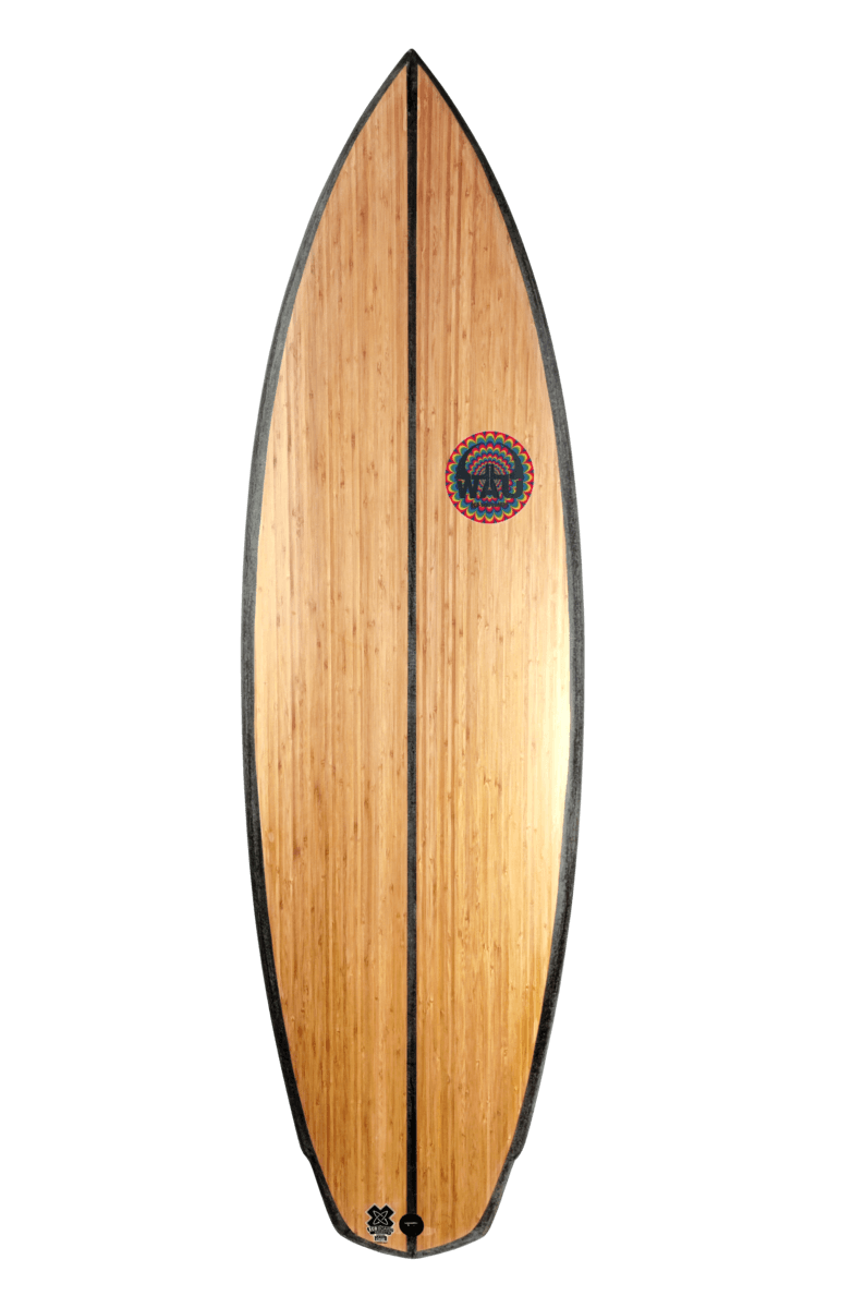 WAU Surfboards THE STAKE (Bild 1)