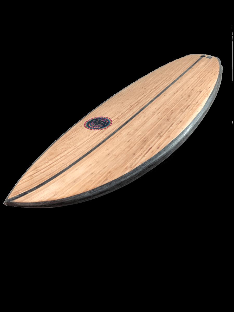 WAU Surfboards THE STAKE (Bild 3)