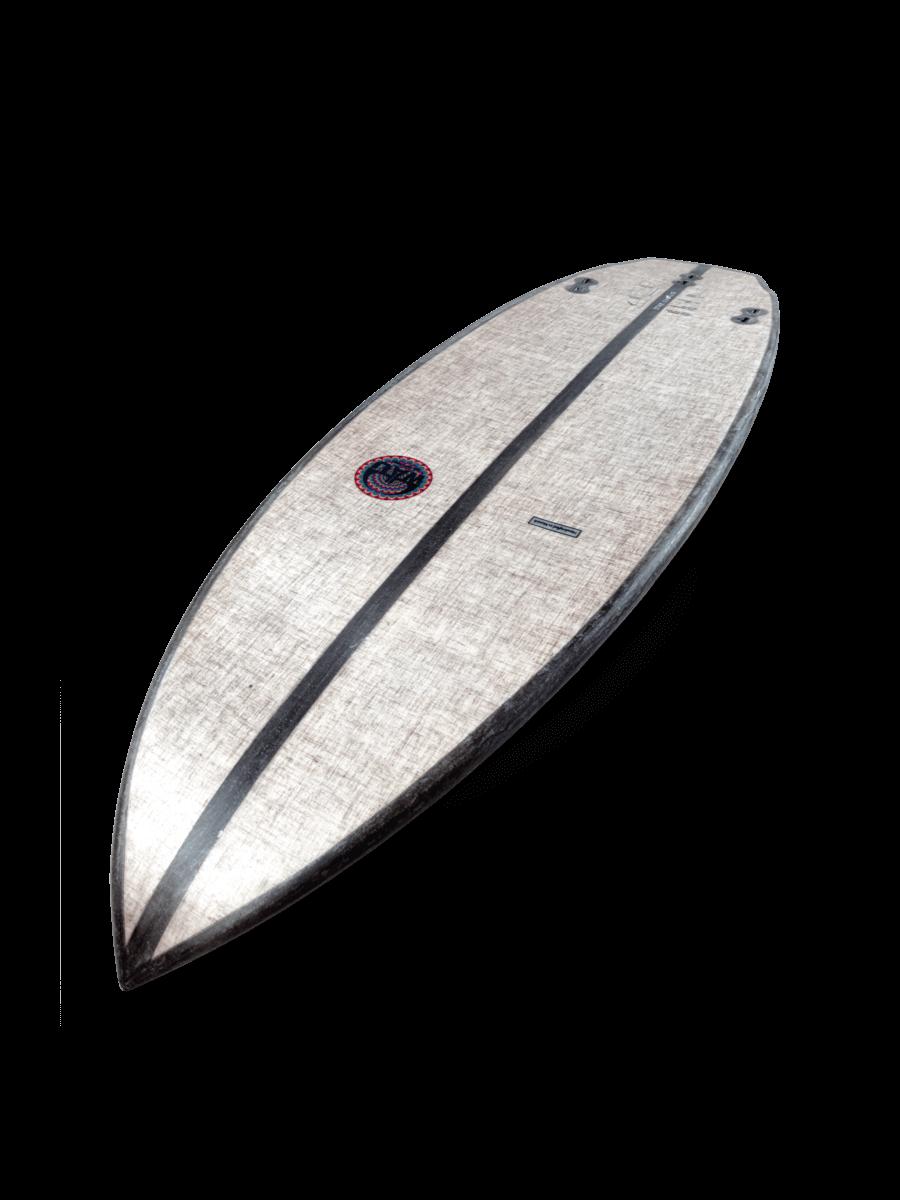 WAU Surfboards THE STAKE (Bild 4)