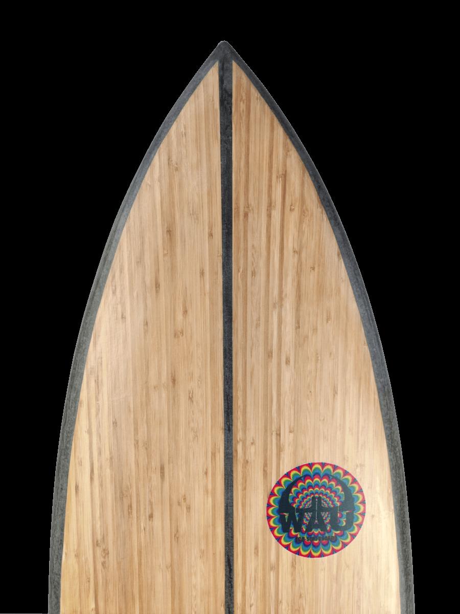 WAU Surfboards THE STAKE (Bild 5)
