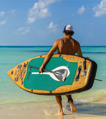 Cala Boards Kanaloa (Hover Thumbnail)