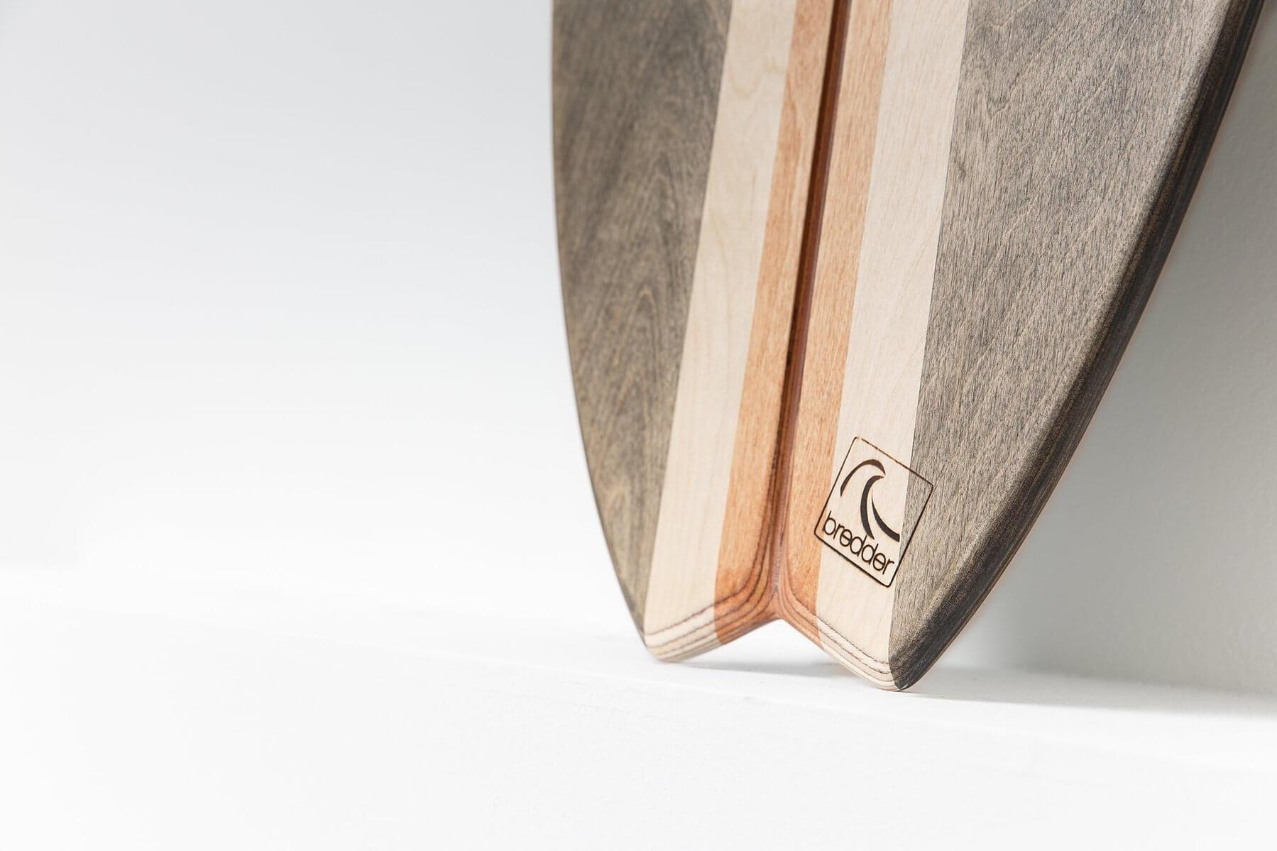 Bredder Boards Pualani Fisch (Bild 1)