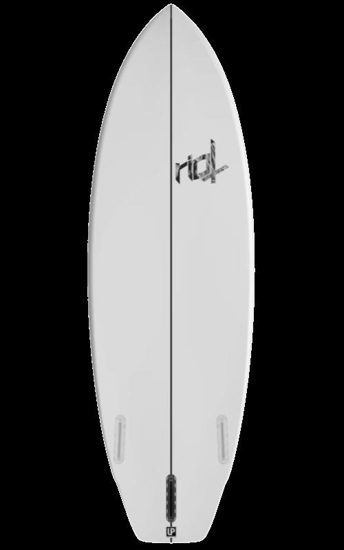 Riot Surfboards No Brainer (Bild 1)
