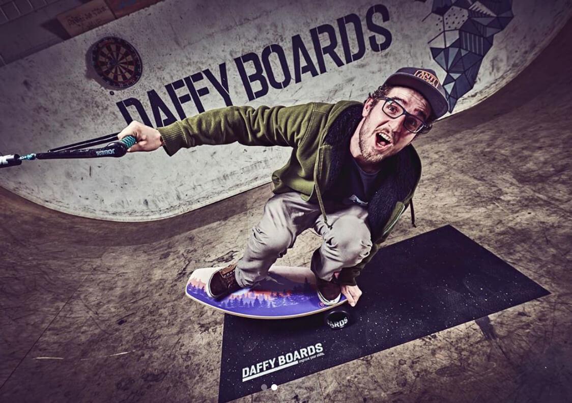 Daffy Boards Radial (Bild 3)