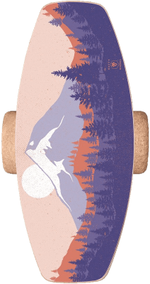 Daffy Boards Radial (Thumbnail)