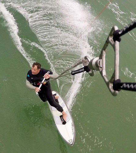 Anton Kiteboards Classic Wave (Hover Thumbnail)