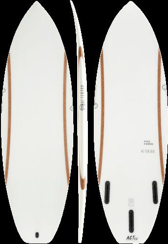 Alterego Surfboards Pool Dancer (Thumbnail)