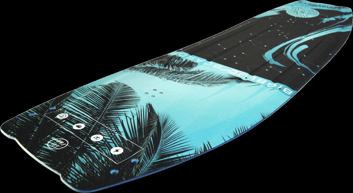 BIG BLUE Boards Barracuda (Bild 1)