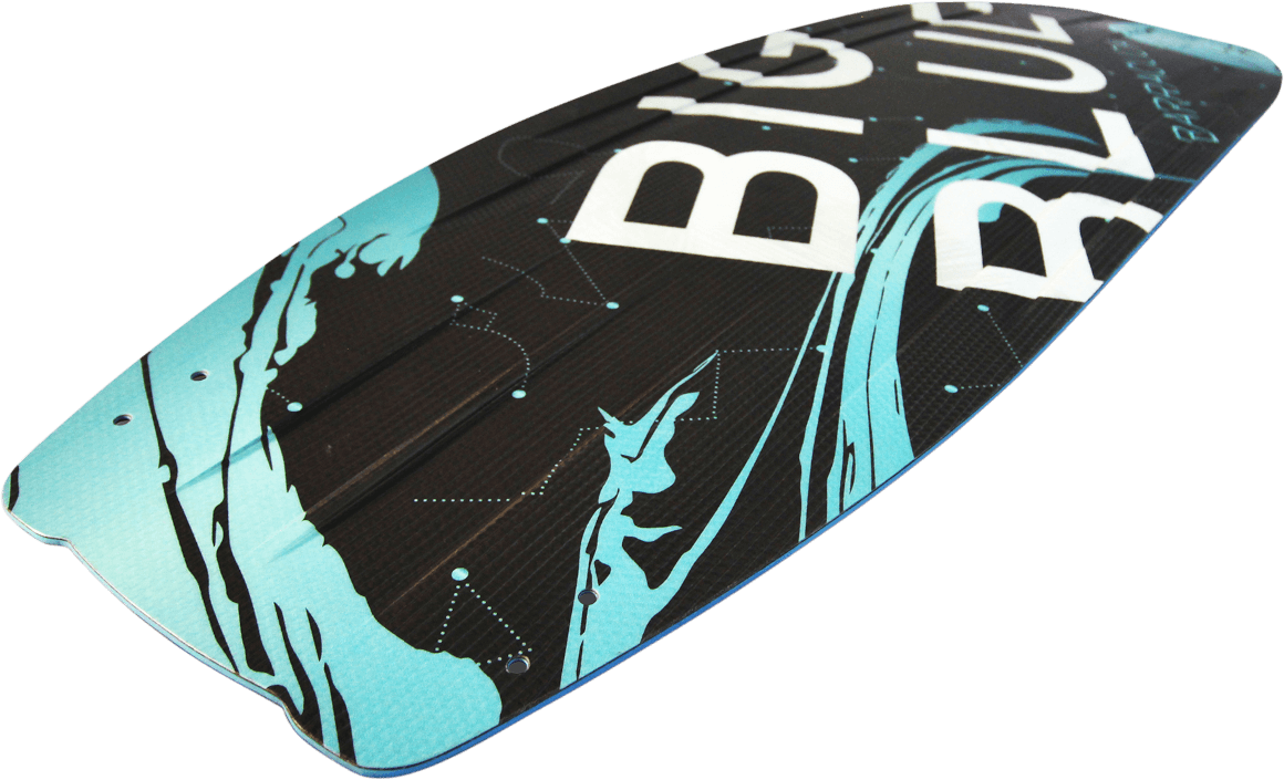 BIG BLUE Boards Barracuda (Bild 2)