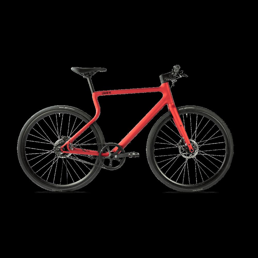Urwahn Bikes Platzhirsch (Bild 0)