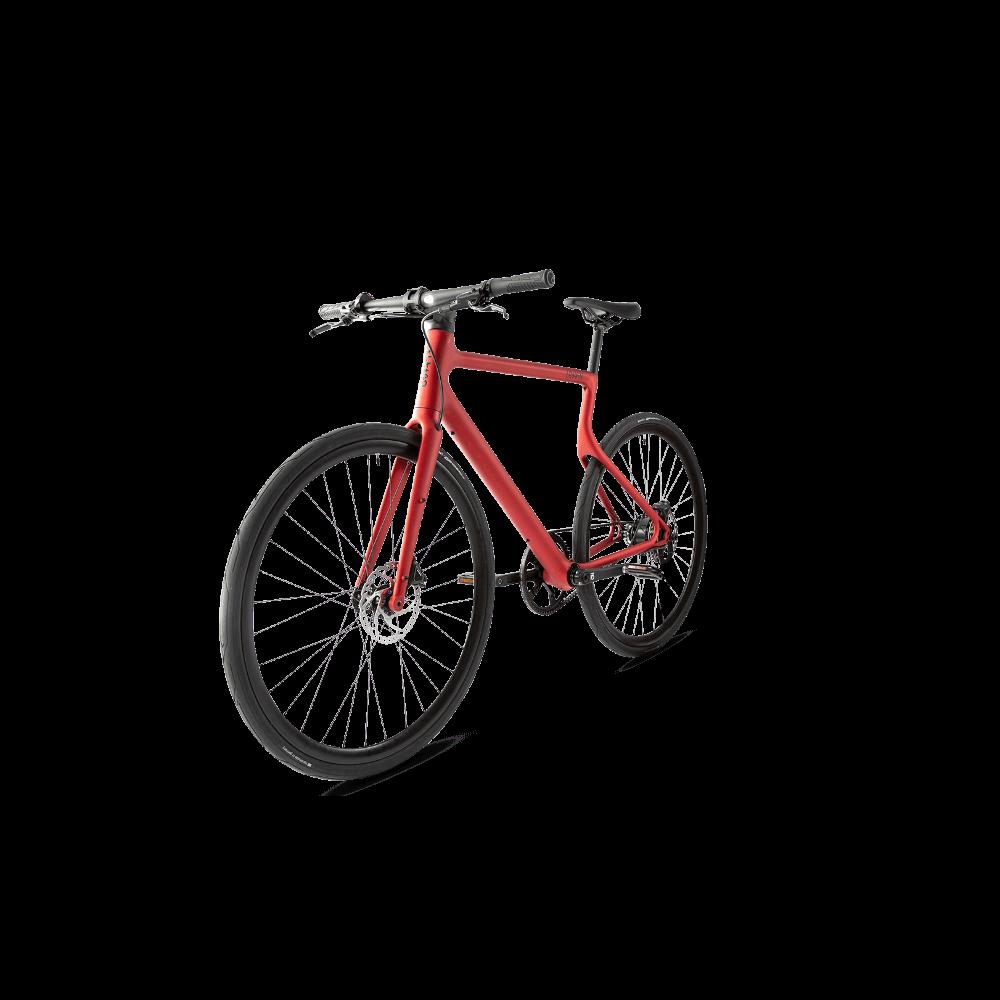 Urwahn Bikes Platzhirsch (Bild 1)