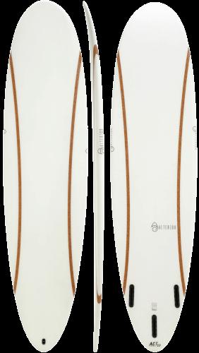 Alterego Surfboards Minimal (Thumbnail)