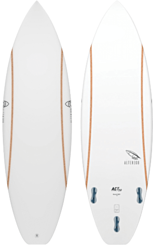Alterego Surfboards The Quill (Thumbnail)