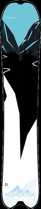 Silbaerg Splitomat (Bild 0)