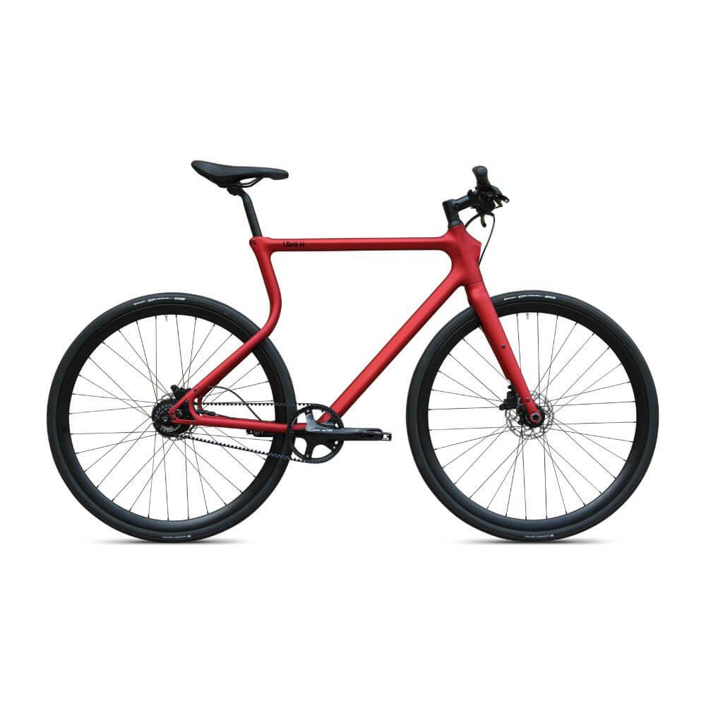 Urwahn Bikes Stadtfuchs (Bild 0)