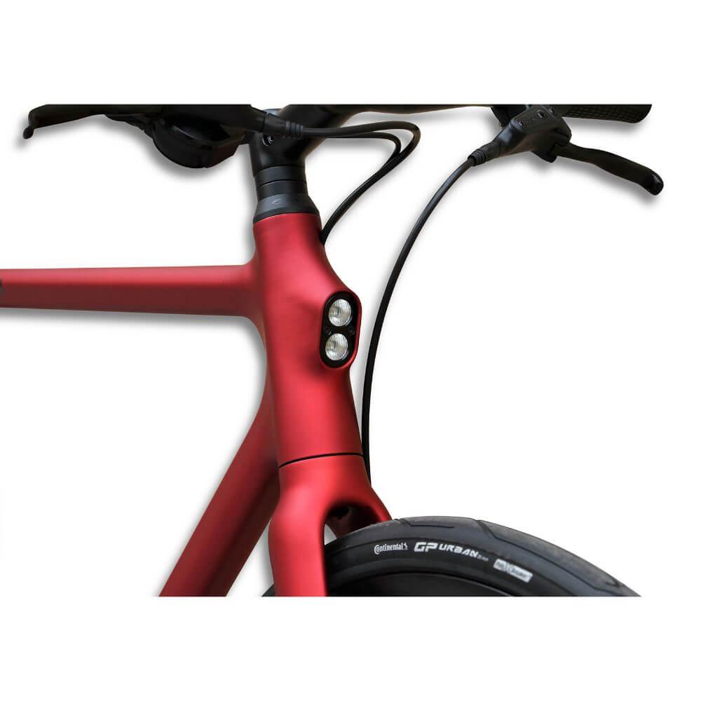 Urwahn Bikes Stadtfuchs (Bild 1)