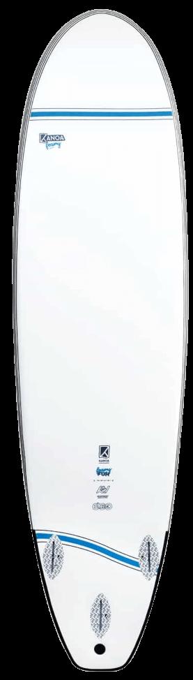 Kanoa Foamy Fun (Bild 1)