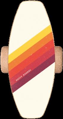 Daffy Boards Wake (Thumbnail)