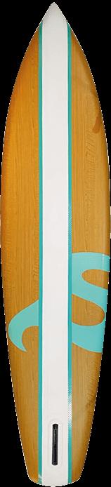 SIREN SUPsurfing RUBIO 11.2 PFT (Bild 1)