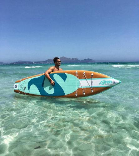 SIREN SUPsurfing RUBIO 11.2 PFT (Hover Thumbnail)