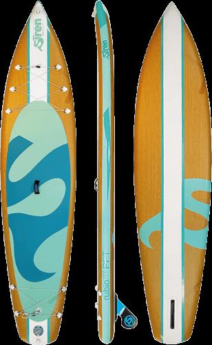 SIREN SUPsurfing RUBIO 11.2 PFT (Thumbnail)