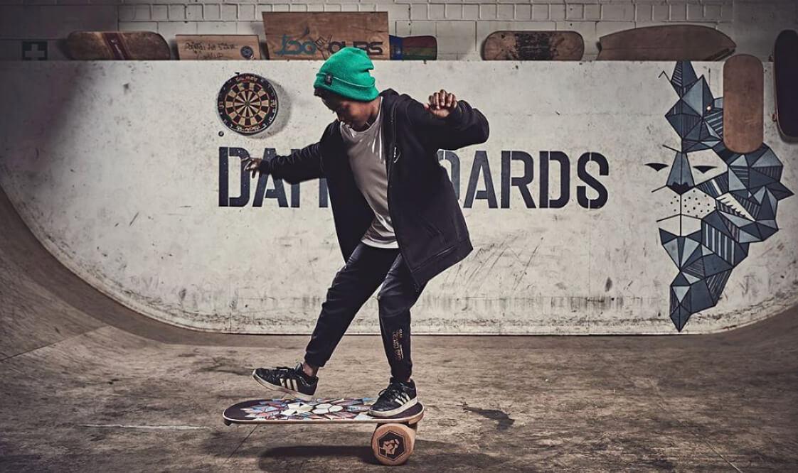 Daffy Boards Classic (Bild 4)
