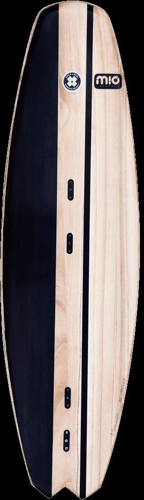 MIO Boards Super Fish (Bild 0)
