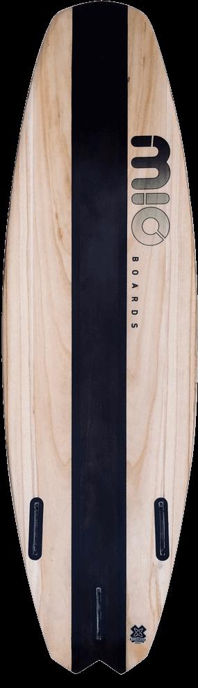 MIO Boards Super Fish (Bild 1)