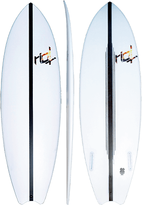 Riot Surfboards The Highline (Thumbnail)