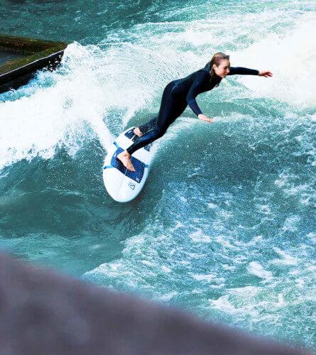 Kanoa The Creek (Hover Thumbnail)